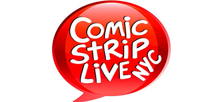 Comic Strip Live!